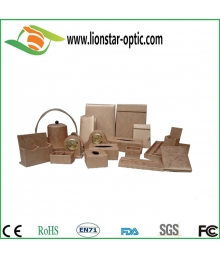High Quality Handmade Leather Hotel Accesories